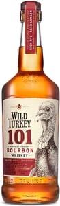 Whisky Bourbon Wild Turkey 101 700ml