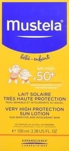 Protetor Solar Infantil