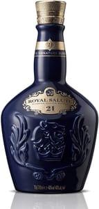 Whisky Royal Salute 21 Anos 700ml