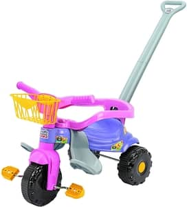 Carrinho de passeio Tico Tico Magic Toys