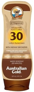 Protetor Solar Australian Gold Kona Coffee