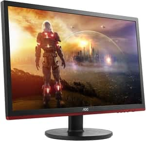 Monitor Gamer AOC 21,5'