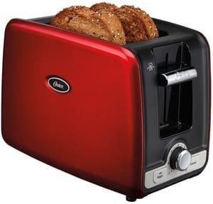 Torradeira Square Retro Toaster - Oster