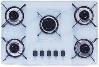 Cooktop Lines Color 5 bocas