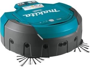 Robô Aspirador Makita DRC200Z com controle remoto