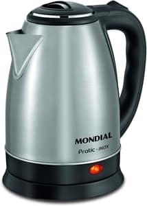 Chaleira elétrica Mondial Pratic CE-06