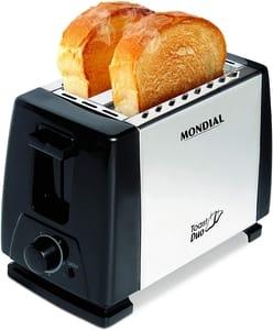 Mondial Toast Duo NT-01