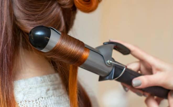 usar babyliss com cabelo em casa