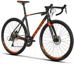 Bicicleta Gravel Versa 2019 Aro 29, Sense