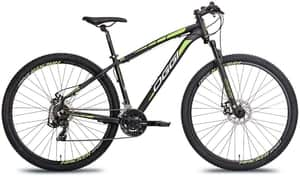 Bicicleta Hacker Sport aro 29, Oggi