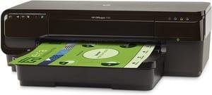 Impressora HP Office Jet 7110