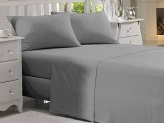 Jogo de cama 4 peças Fassini Têxtil