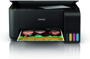 Multifuncional Epson EcoTank L3110