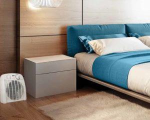 melhor aquecedor para ambiente frio em quarto