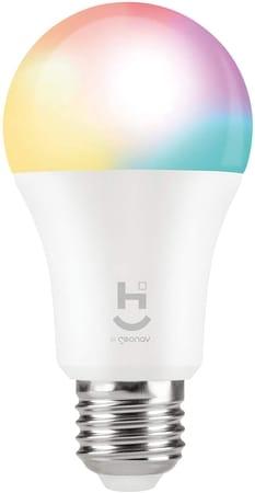 HI by Geonav Lâmpada Inteligente soquete E27