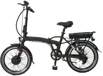 Bicicleta Elétrica Atrio Berlim