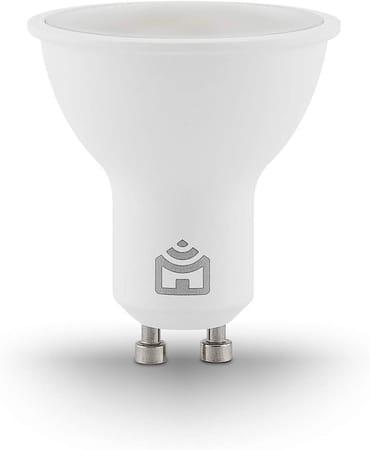 Smart Lâmpada Spot Wi-Fi, Positivo Casa Inteligente