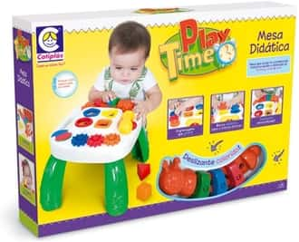 Mesa Play Time Cotiplás