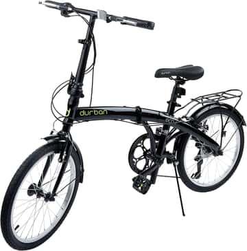 Bicicleta Elétrica Eco - Durban