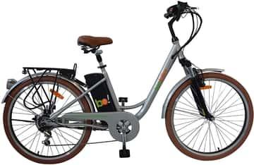 Bicicleta Elétrica Style Basic - Biobike
