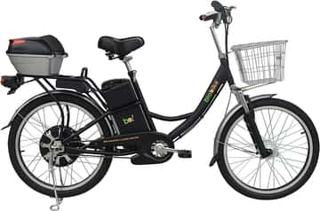 Bicicleta Elétrica Confort - Biobike