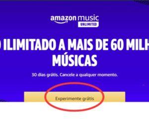 Amazon Música Unlimited