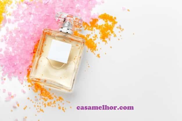 Beleza e Perfumaria