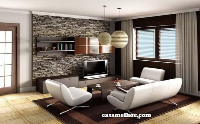 Casa e decorações