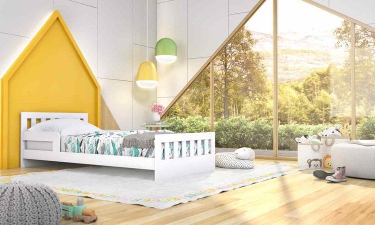 melhor cama infantil solteira