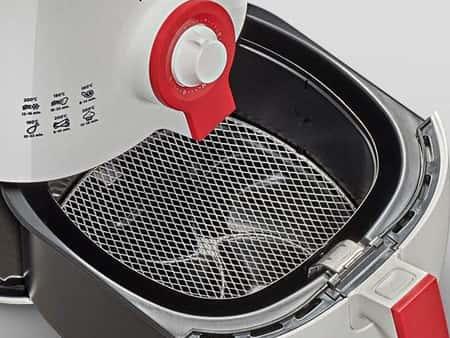 cesto antiaderente airfryer
