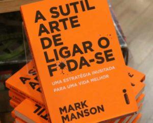 livros autoajuda a venda na livraria