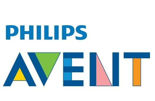 logo Philips Avent