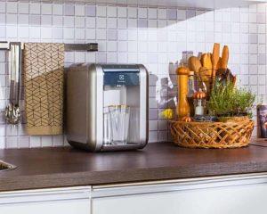 melhor purificador de água electrolux