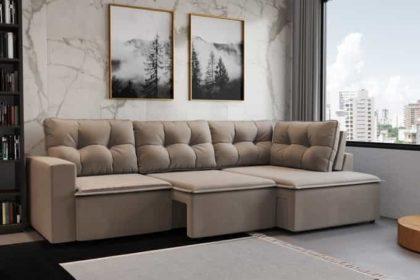 Por que você deve investir em um sofá