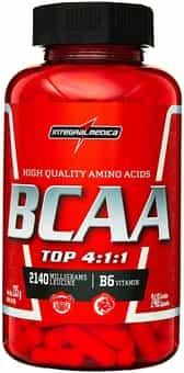 BCAA TOP 4:1:1 - IntegralMédica