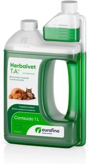 Desinfetante Herbalvet Ta