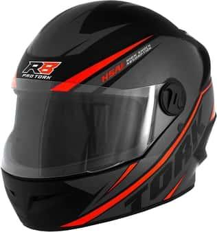 Capacete para moto Pro Tork R8 Fosco 58