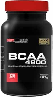 BCAA 4800 - Bodybuilders