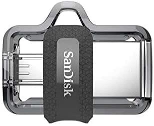 Pendrive SanDisk Ultra Dual