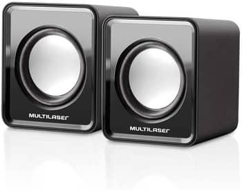 Caixa de som Multilaser SP144