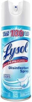 Desinfetante Aerossol Lysol Pureza do Algodão
