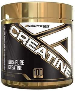 Creatine 100% Pure - Adaptogen Science