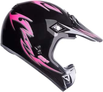 Capacete Ebf New Six Cross Mud 56