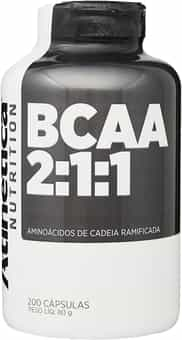 BCAA Pro Series - Atlhetica Nutrition