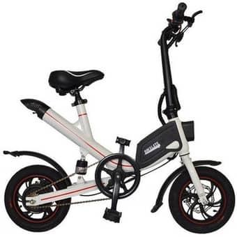 Bicicleta Elétrica Bikelete E-Bike