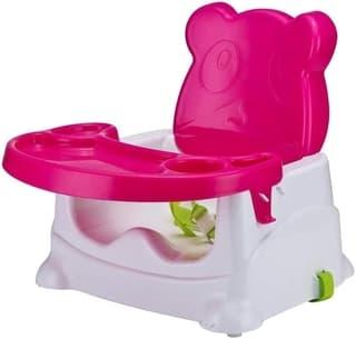 Cadeira de Alimentação Booster Ursinho - Baby Style