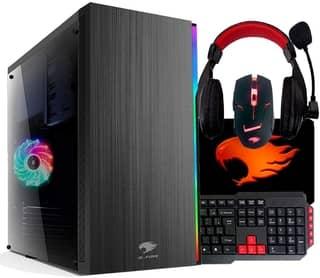PC Gamer G-Fire Icarus HTG-102