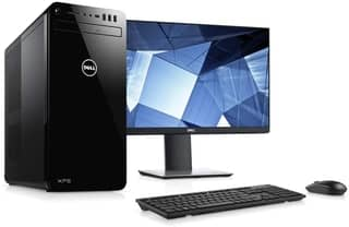 Dell XPS-8930-A35M