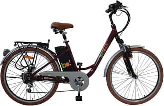 Bicicleta Elétrica STYLE BASIC Biobike