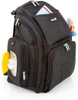 Mochila Back'Pack- Safety 1st